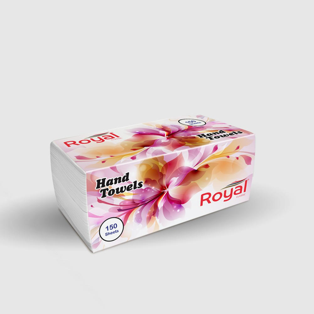 Royal Classic 150 Sheets x...