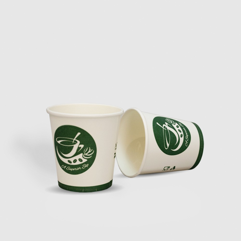 Disposable 6oz Beverage Cups