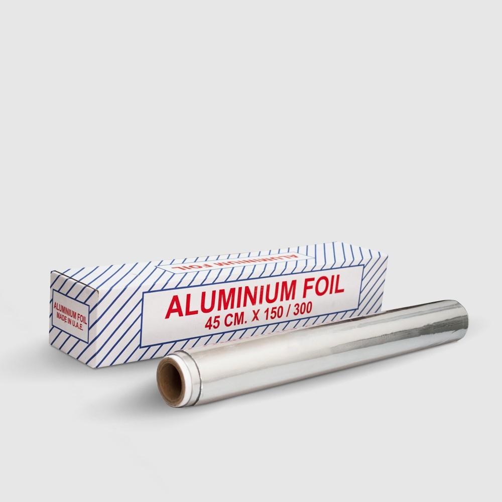 Aluminium Foil 1.3 KG...