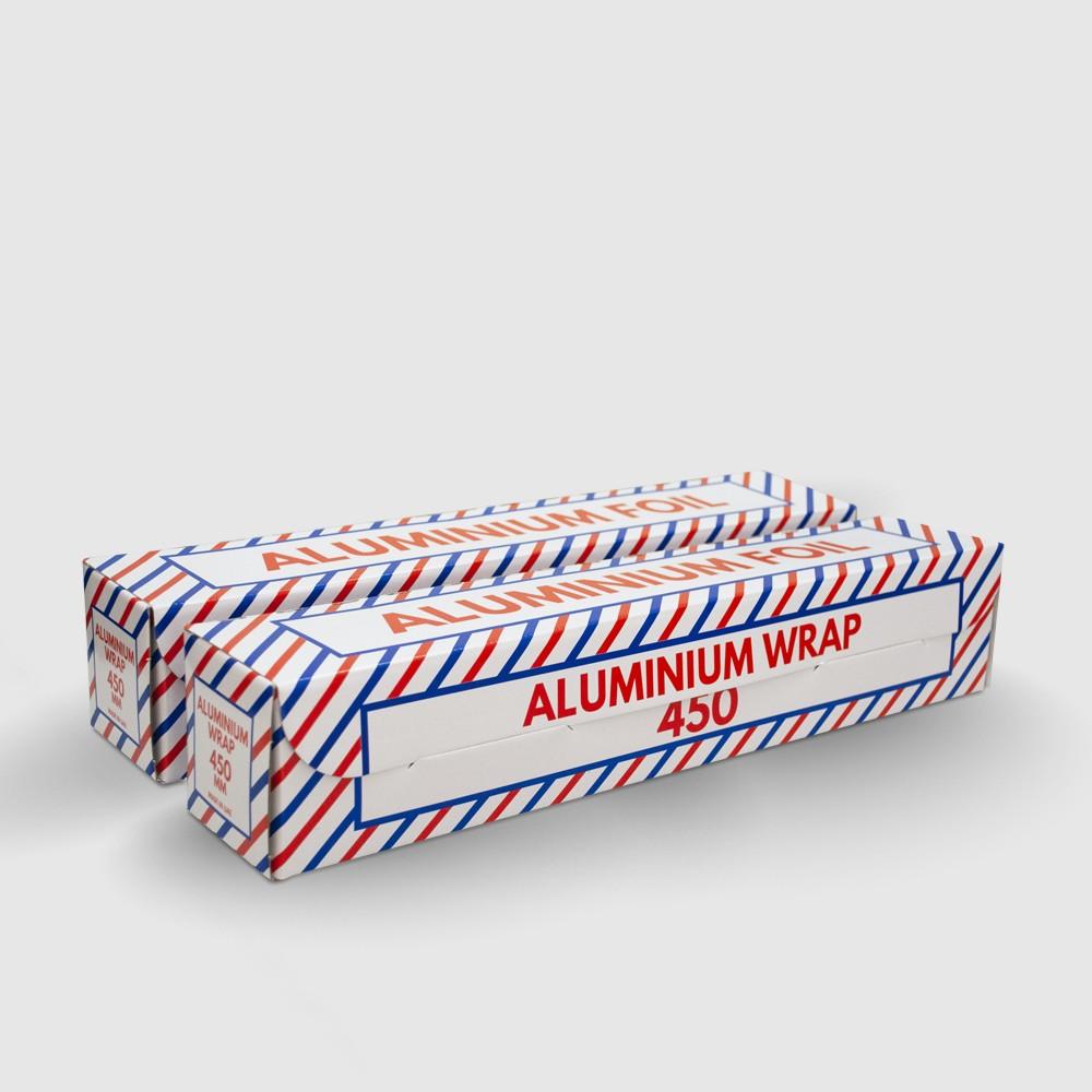 Aluminium Foil 2 KG Durable...
