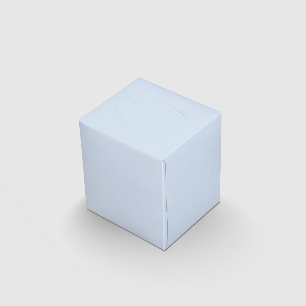80 Sheets x 2 Ply White...