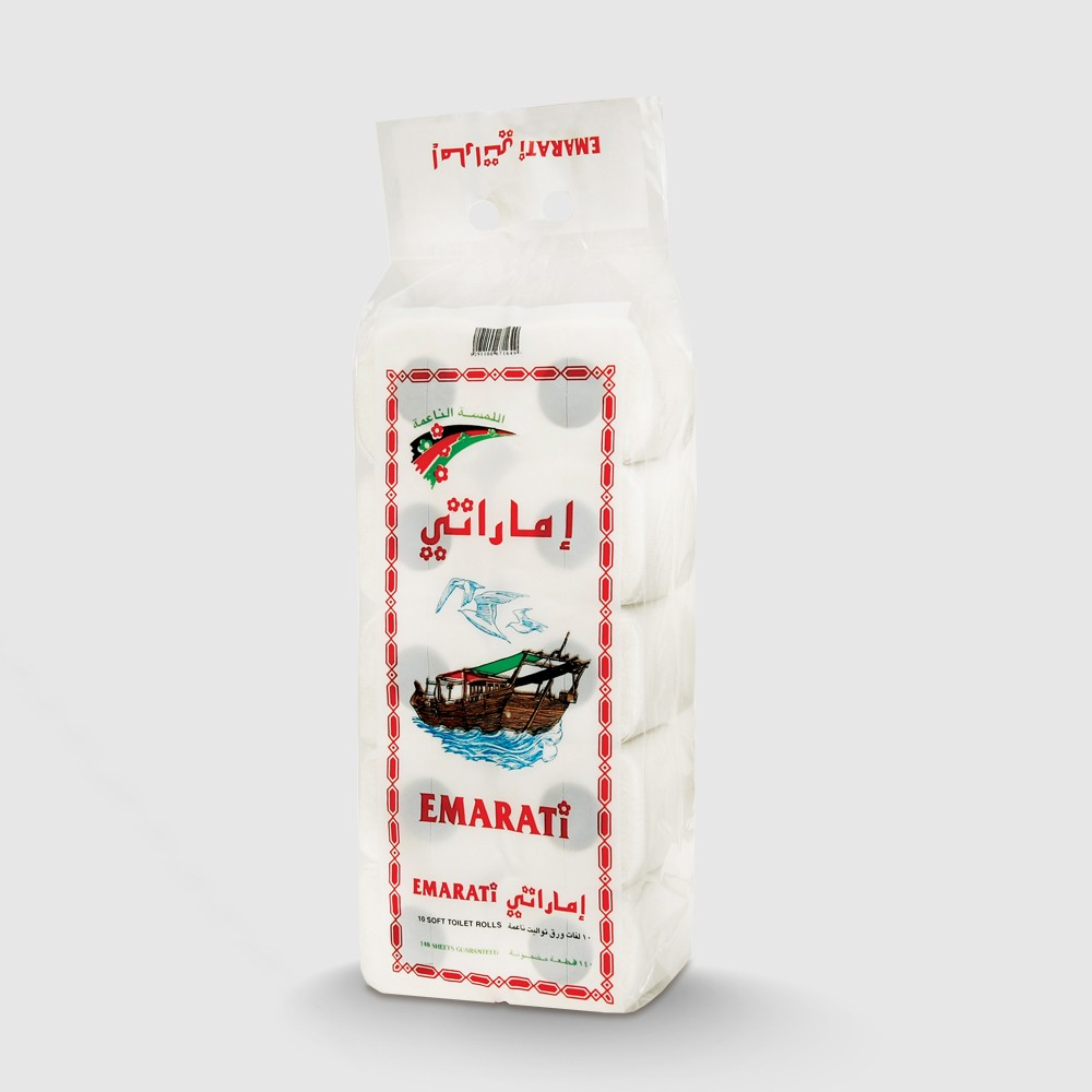 Emarati 140 Sheets x 2 Ply...