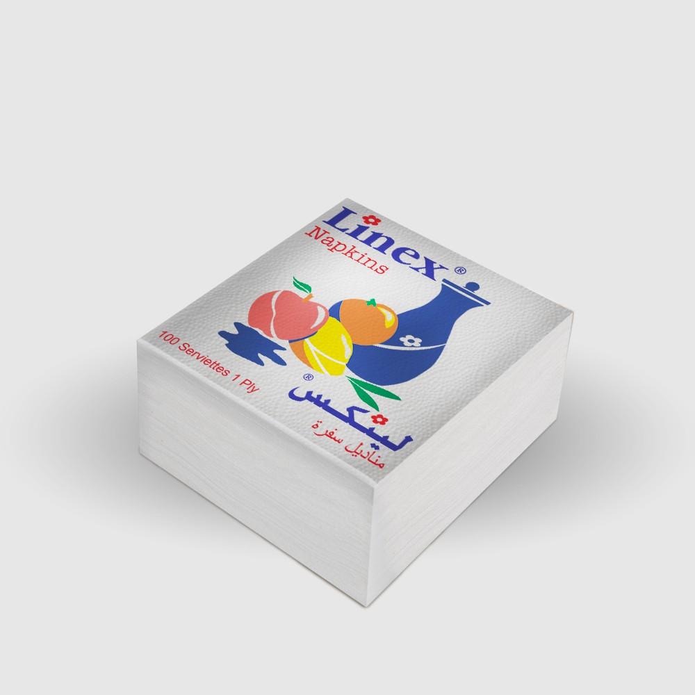 Linex Classic 100 Sheets x...