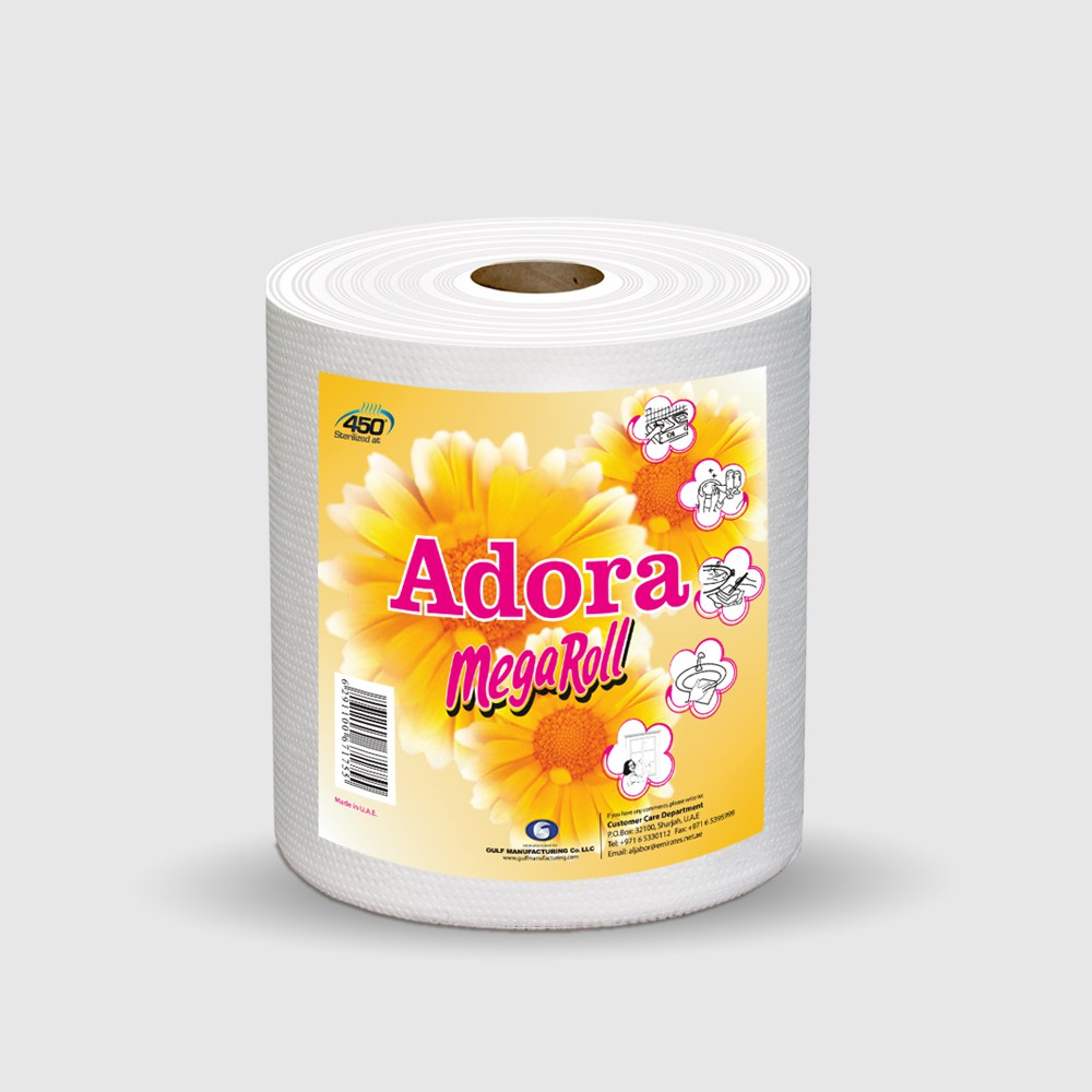 Adora 300 Meters x 1 Ply...